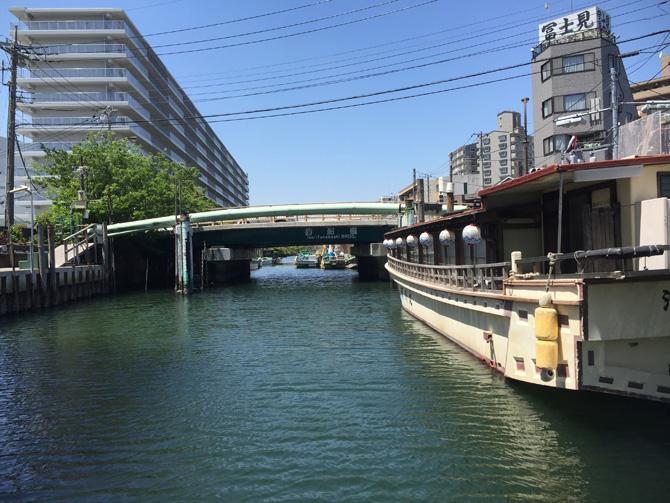 釣船橋+冨士見屋さん
