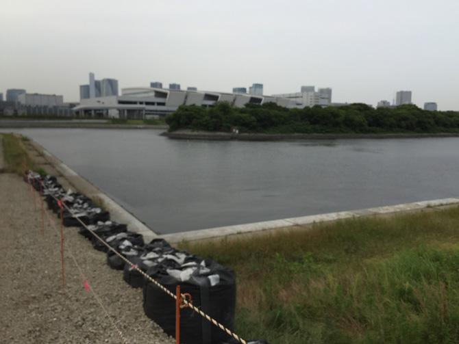 『有明親水海浜公園』予定地02