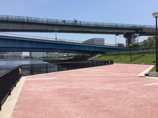 春海大橋側へ07