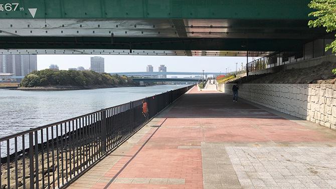 木遣り橋下02