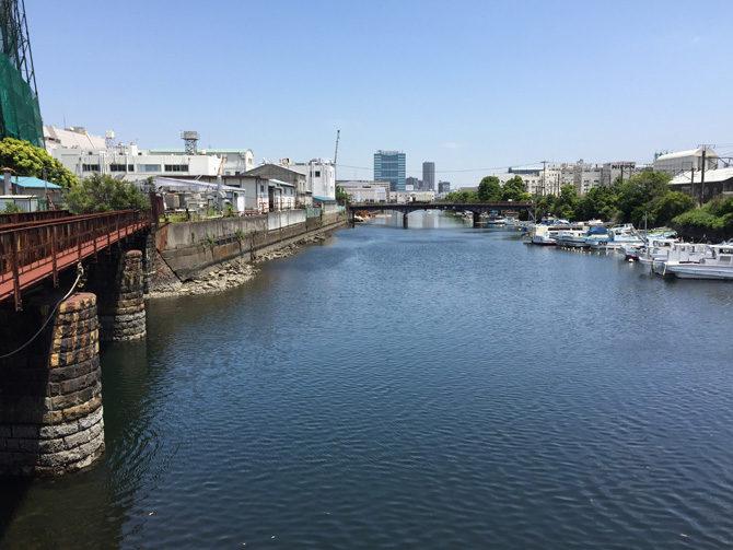 三井倉庫近所護岸02